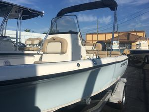 New Key West 189 FS189 FS Center Console Fishing Boat For Sale