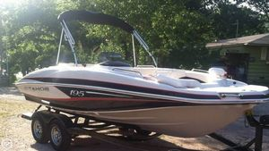 Used Tahoe 195 Sport Deck Boat For Sale