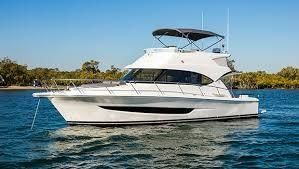 New Riviera 39 Sports Motor Yacht39 Sports Motor Yacht Sports Cruiser Boat For Sale