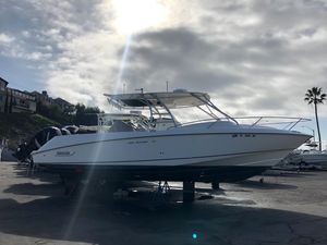 Used Boston Whaler 320 Outrage320 Outrage Bowrider Boat For Sale