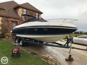 Used Four Winns 245 Sundowner Express Cruiser Boat For Sale