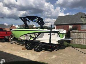 Used Tige 21 Z1 Ski and Wakeboard Boat For Sale