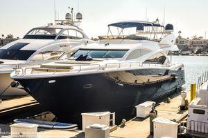 Used Sunseeker 82 Yacht Motor Yacht For Sale