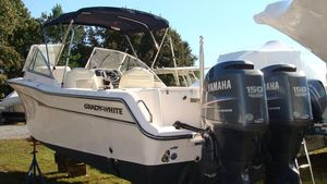 Used Grady-White 275 Bowrider Boat For Sale