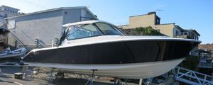 Used Pursuit Dual Console 325 Cruiser Boat For Sale