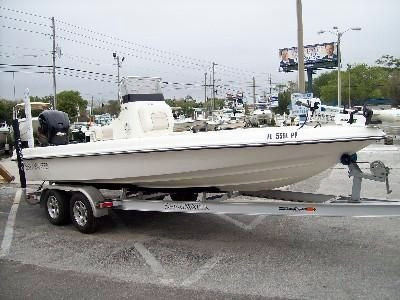 Used Shearwater 22 Te Cruiser Boat For Sale