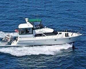 Used Jefferson 43 Aft Cabin Boat For Sale