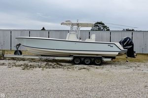 Used Sea Vee 320B Center Console Fishing Boat For Sale