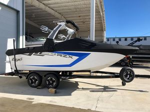 New Tige Rzx20 High Performance Boat For Sale