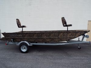 Used Lowe RX17DTRX17DT Freshwater Fishing Boat For Sale