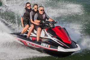 New Yamaha Waverunner VX LimitedVX Limited Personal Watercraft For Sale