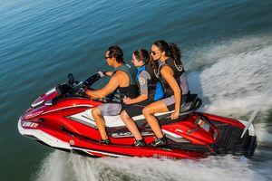 New Yamaha Waverunner FX Limited SVHOFX Limited SVHO Personal Watercraft For Sale