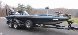 Used Ranger Boats Z520 Bass Boat For Sale