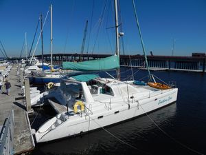 Used Voyage Yachts 440 Other Sailboat For Sale