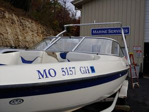 Used Bayliner 225 Bowrider Boat For Sale
