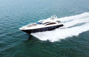 Used Sunseeker Predator 84 Motor Yacht For Sale