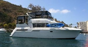 Used Carver 405 Carver Aft Cabin Motor Yacht For Sale