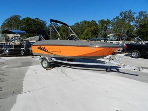 New Bayliner E16E16 Deck Boat For Sale
