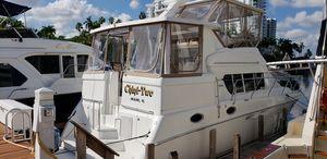 Used Silverton 402 Motor Yacht Motor Yacht For Sale