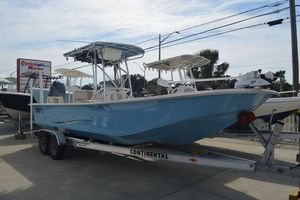 Used Carolina Skiff 258 DLV258 DLV Center Console Fishing Boat For Sale
