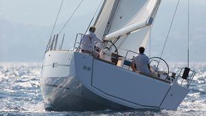 Used Dufour 460 Grand Large Cruiser Sailboat For Sale