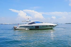 New Azimut 62S Express Cruiser Boat For Sale