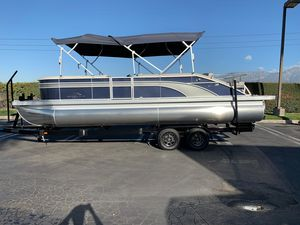 New Bennington 25 SSBXP25 SSBXP Pontoon Boat For Sale