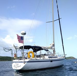 Used Jeanneau Sun Fizz Racer and Cruiser Sailboat For Sale