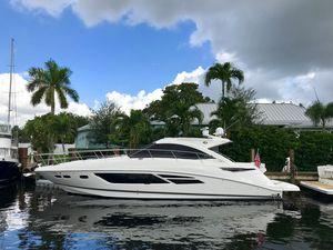 Used Sea Ray 510 Sundancer510 Sundancer Motor Yacht For Sale