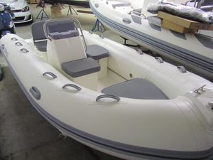 New Brig Inflatables Falcon 420ht Rigid Sports Inflatable Boat For Sale