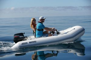 New Brig Inflatables Falcon 330H Rigid Sports Inflatable Boat For Sale