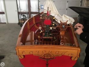 Used Dutch Built 12 Antique and Classic Boat For Sale