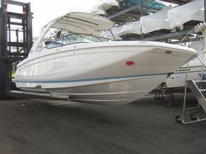 New Regal 26 OBX Sports Cruiser Boat For Sale