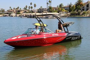 New Sanger V215 SV215 S Ski and Wakeboard Boat For Sale