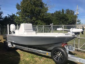 Used Billfish 24 Bay Center Console Fishing Boat For Sale