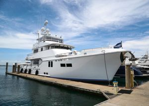 Used Nordhavn 86 Motor Yacht For Sale