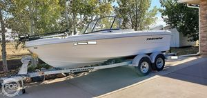Used Triumph 191 FS Cruiser Boat For Sale