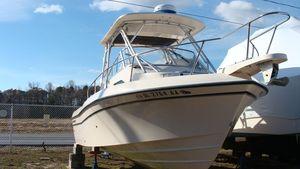 Used Grady-White 232 Cuddy Cabin Boat For Sale