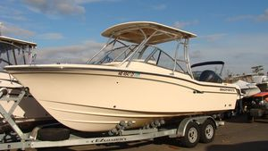 Used Grady-White 255 Freedom Bowrider Boat For Sale
