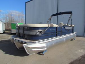 New Crest 230 Classic230 Classic Pontoon Boat For Sale