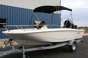 Used Boston Whaler 160 Super Sport160 Super Sport Runabout Boat For Sale