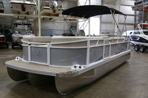 New Jc Spirit 222TT SportSpirit 222TT Sport Pontoon Boat For Sale