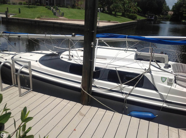 Used Macgregor 26 X Sloop Sailboat For Sale
