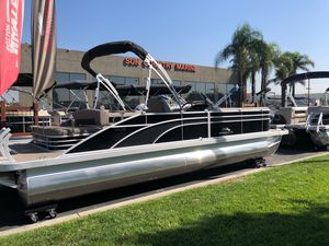 New Bennington 25 SSB SPS25 SSB SPS Pontoon Boat For Sale