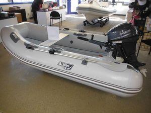 New Achilles HB 270 AL Tender Boat For Sale