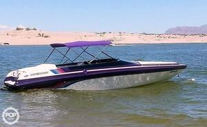 Used Lavey Craft XTSKI 21 High Performance Boat For Sale