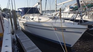 Used Catalina 387 Other Sailboat For Sale