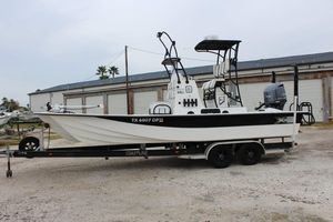 Used Shallow Sport X3 Center Console Fishing Boat For Sale