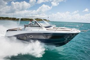 Used Jeanneau Leader 10.5 Express Cruiser Boat For Sale
