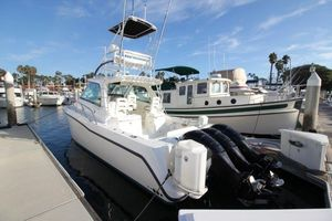 Used Boston Whaler 345 Conquest - Only 150 Hours Motor Yacht For Sale